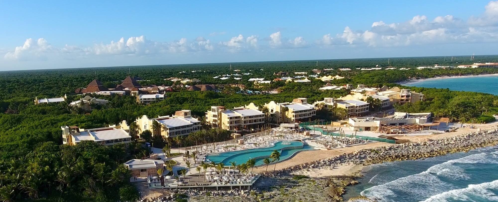 Grand Palladium Resort And Spa Riviera Maya Mexico The