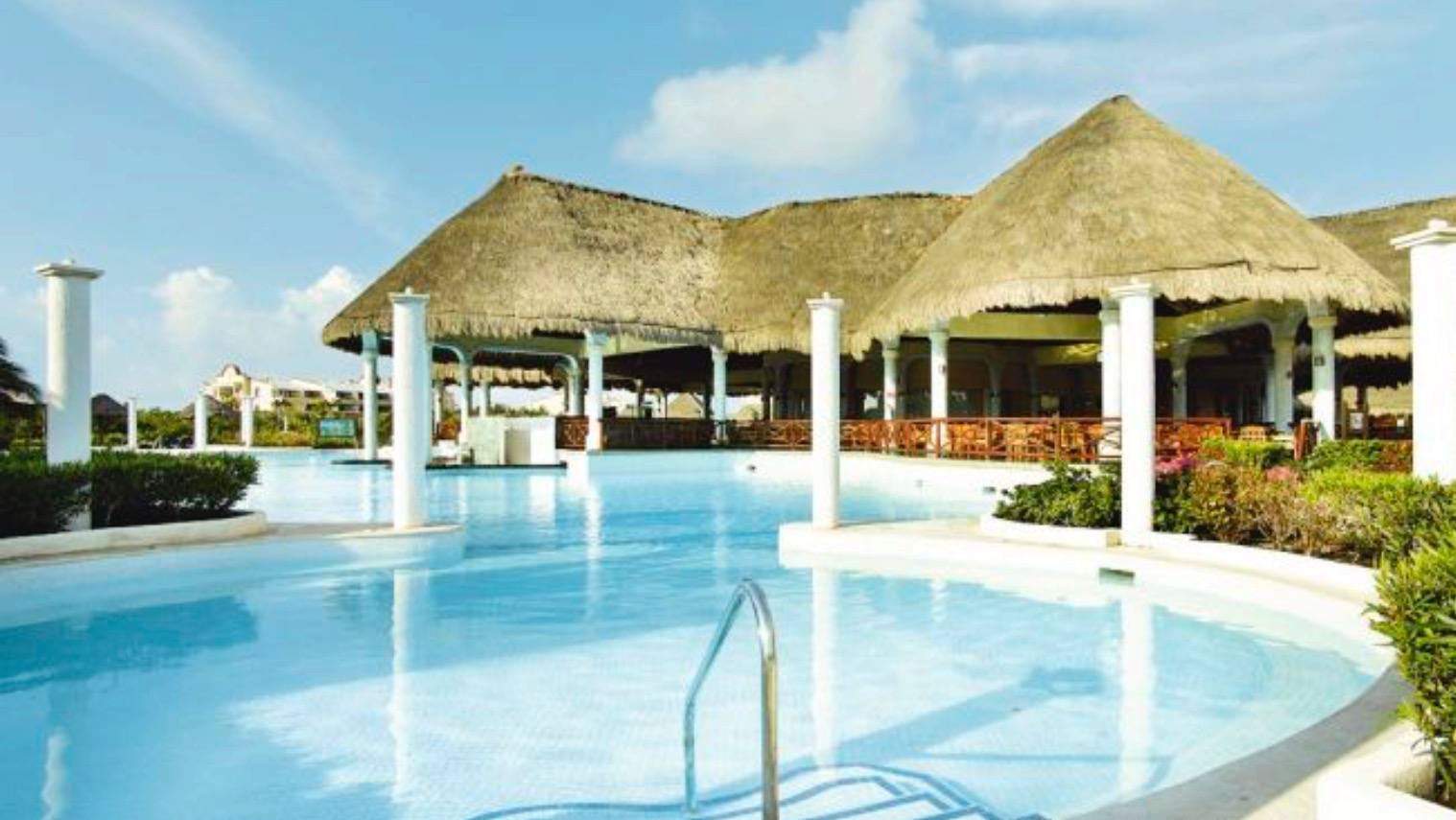 grand palladium resort and spa  riviera maya  mexico
